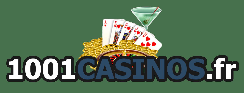 1001 Casinos